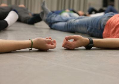 """Sie ist Alumna der """"Akademie Musiktheater heute"""", einem Projekt der Deutsche Bank Stiftung. © Silke Winkler"""
