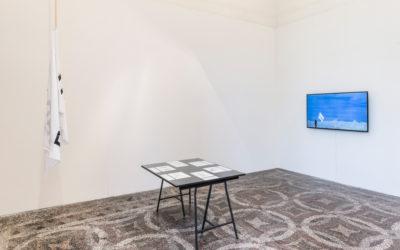 07.09.2019 – Open Studios in der Villa Romana