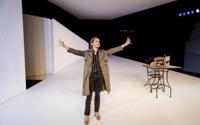 """""""Stimmen einer Stadt"""" feiert Premiere in Frankfurt"""