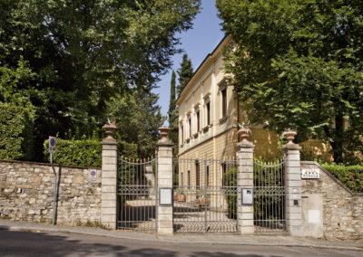 Villa Romana-Preis