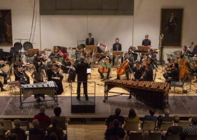 Orchestrierung von Konzertexamina | GFF