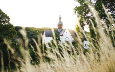 HfMDK lässt Basilika des Kloster Eberbachs erklingen