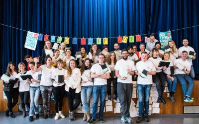 SwaF-Fellowship-Programm startet