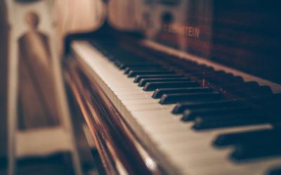 """30.11.2018 – """"Chopin+""""-Klavierwettbewerb"""