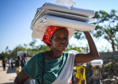 Matchingfonds Schulengagement | Mosambik