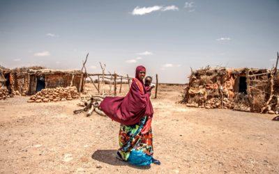 Rund 65.000 Euro für Nothilfe in Somalia