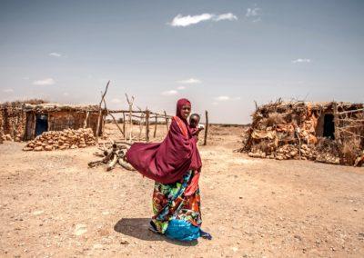 Matchingfonds Heuschreckenplage | Somalia
