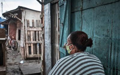 Katastrophenprävention in Madagaskar