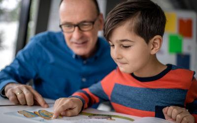 Leseförderung für Kinder und Jugendliche gestärkt
