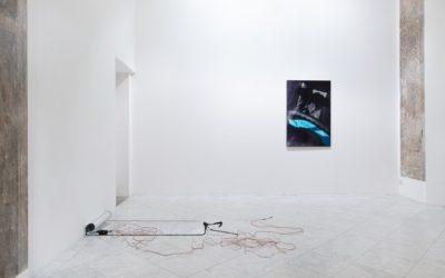 04.09.2021 – Open Studios in der Villa Romana